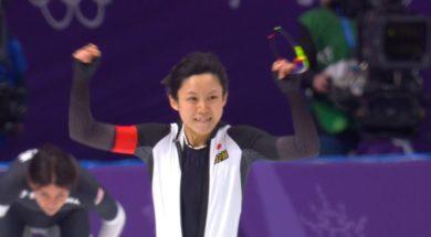 平昌オリンピック、日本選手メダル獲得映像まとめ!