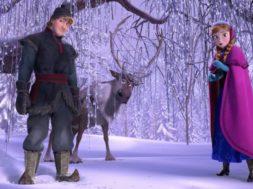 「出だしが悪かった」って英語でなんていう?-映画「アナと雪の女王」より