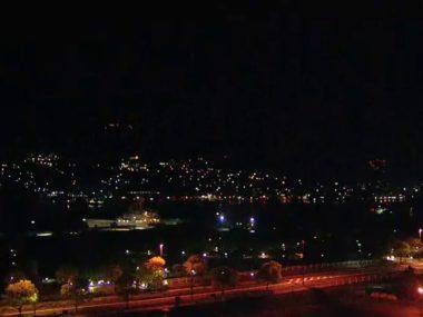 長崎港の様子 ライブカメラ