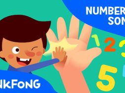 Number Songs PINKFONG Songs for Children Finger Plays