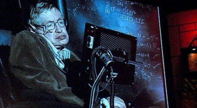 宇宙の謎 Stephen Hawking