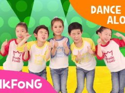 Tooty-ta song and Dance