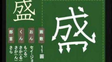 【小学生:6年生の漢字】小学校6年生で習う漢字の書き順を覚えよう⑩