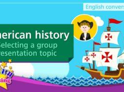 8. American history
