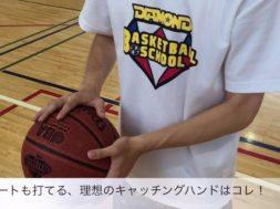 【バスケの基礎練習】テニスボールを使ってドリブル練習