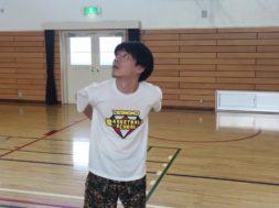 【バスケの基礎練習】キャッチ&ハンドリング・コーディネーションドリル