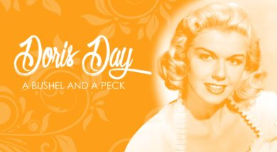 A Bushel And A Peck – Doris Day