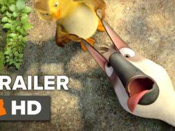 映画「Duck Duck Goose」