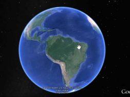 【中学校地理コース 01-6】海と大地~三大洋と六大陸~