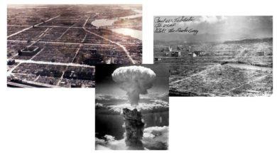 【中学校歴史コース 20-7】第二次世界大戦③終戦へ