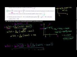 2011年微積分AB記述式5(b)