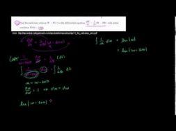 2011年微積分AB記述式5(c)