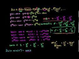 2011年微積分BC記述式6(c)