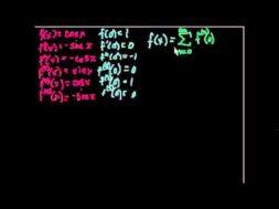 関数の多項式近似 その4
