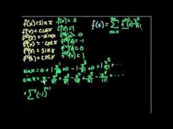 関数の多項式近似 その5