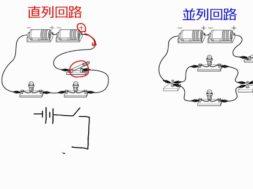 【中学2年・理科 14-2】電気用図記号と回路の書き方