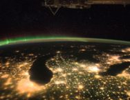 Earth from space : Time Lapse Collection