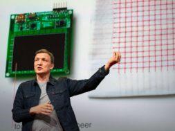 身の回りにあるすべてのものがコンピュータになる。-Ivan Poupyrev