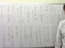 【中学受験】国語・文法 助詞「が」を識別する