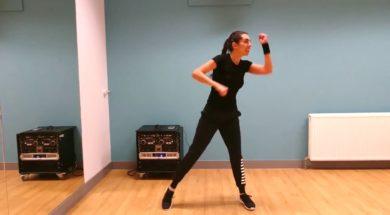 Better when I'm dancing – Meghan Trainor – Easy Dance for Kids