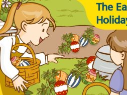 The Easter Holiday
