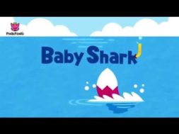 Baby Shark-Dance! Animal songs