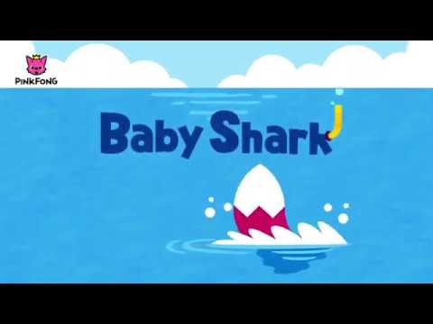 Baby Shark-Dance! Animal songs