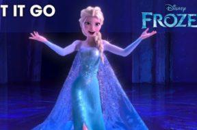 FROZEN | Let It Go Sing-along