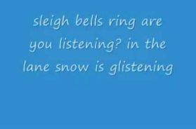 Winter Wonderland lyrics